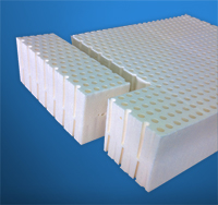 Block of Latex Foam