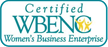 Certified WBENC | Women's Business Enterprise